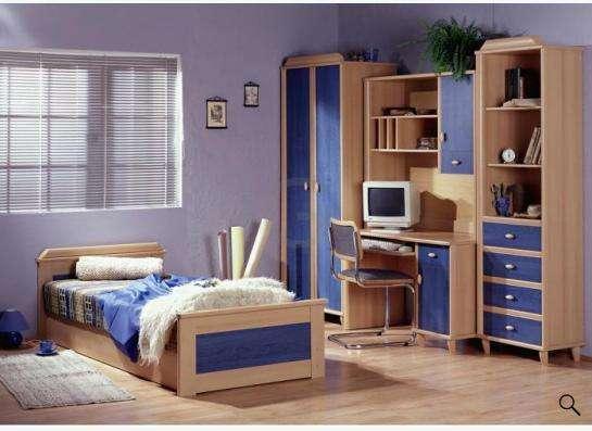 Детская и школьная мебель.