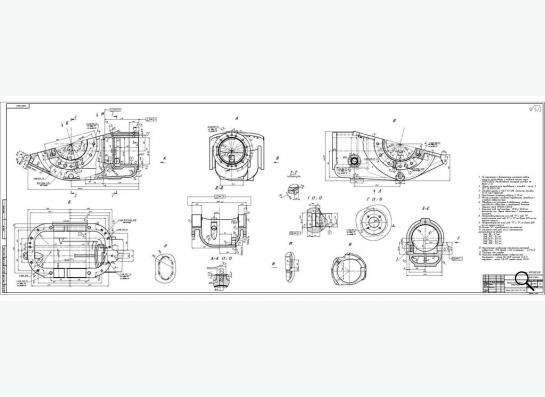 3D-модели и чертежи