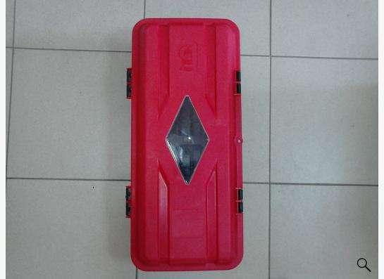 Ящики для огнетушителя (пеналы)