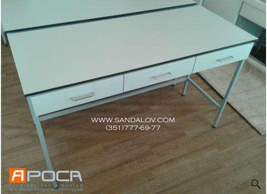 лабораторные столы, шкафы, мойки в челябинске Фото 3