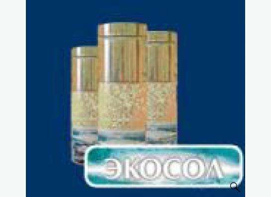 Антигололедный реагент ЭКОСОЛ