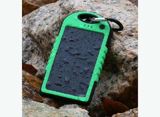 Водостойкий аккумулятор для телефона