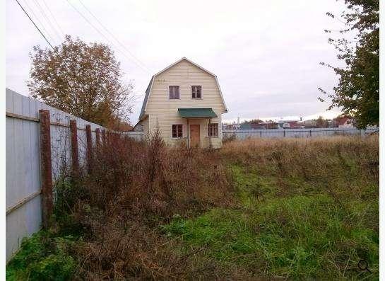 Продам новый дом 102 кв.м и 10 сотках земли