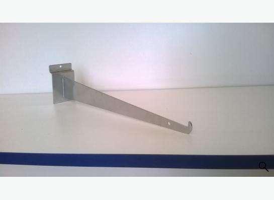 Кронштейн (хром), длина - 300 мм