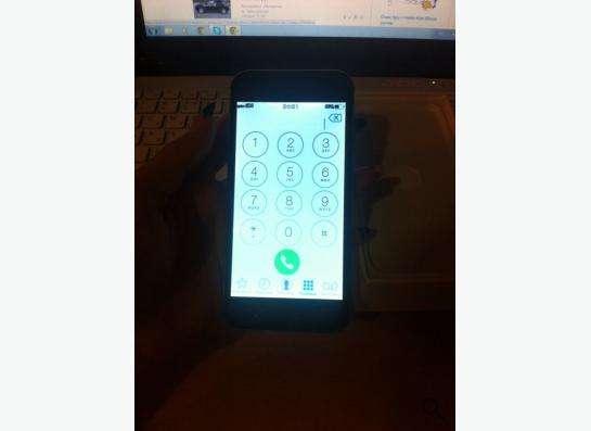 iPhone 6 64Gb копия черного цвета,не был использован.