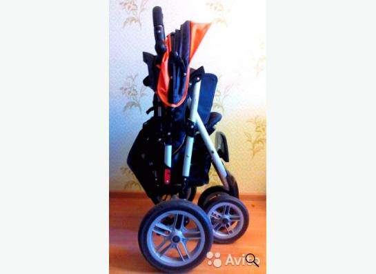 детская прогулочная коляска Capella s-901 возможен торг