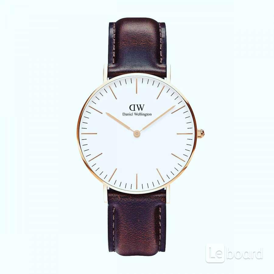 часы daniel wellington/bristol/32mm парфюмерный
