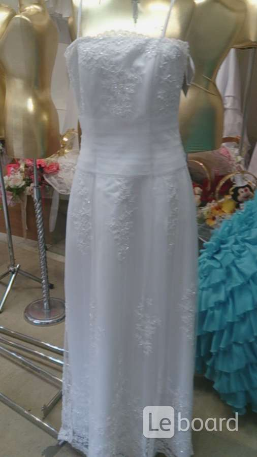 b9cb2862dfd Продам свадебные и вечерние платья в Воскресенске