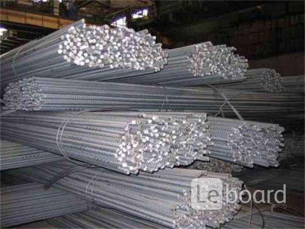 завод по производству стальной арматуры а500с