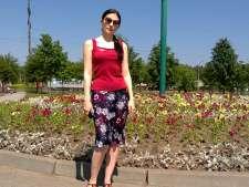 Светлана, фото